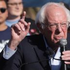 Bernie Sanders aide denies report he considered a primary challenge to Obama