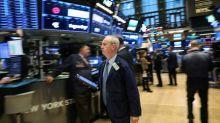 Wall Street cai, S&P 500 confirma correção