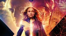 X-Men: Dark Phoenix first reviews call it an underwhelming end to an era