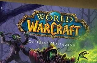 World of Warcraft Magazine issue 4 preview now available