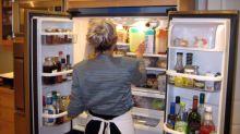 Cómo ahorrar dinero organizando el frigorífico