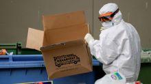 Australian pub cluster adds to second-wave coronavirus fears