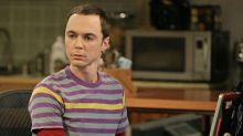 'The Big Bang Theory' ending because Jim Parsons was ready to leave
