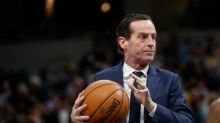 Former Nets coach Kenny Atkinson emerges as candidate to join Ty Lue's Clippers staff: report