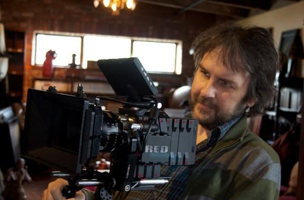Peter Jackson nabs thirty RED EPIC cameras to film The Hobbit, tempt you to blow your savings