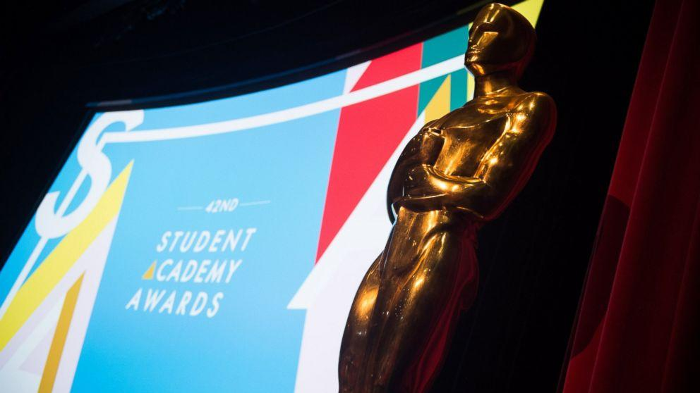 How the Student Academy Awards opens doors to the film ...