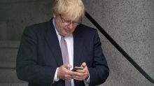 EU rebuffs UK's 'timewasting' Brexit tweet