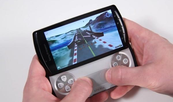 Havok physics engine comes to Android 2.3, demoed on Xperia Play (video)