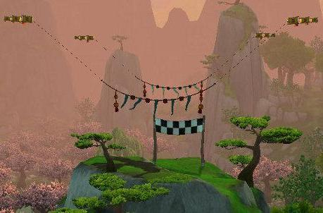 Patch 5.3: Mining and herbalism able to be leveled exclusively in Pandaria