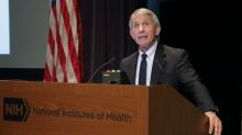 Dr. Fauci Says Vaccine Could Be Two Months Away