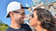 Brooklyn Nine-Nine Star Stephanie Beatriz Marries Brad Hoss in L.A.-Inspired Wedding