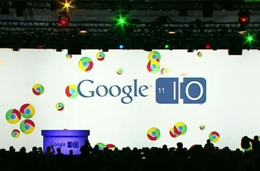 Google I/O 2011 keynotes available on YouTube (video)