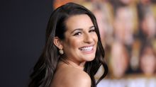 'Burped in my face': Glee extra says Lea Michele treated her like she was 'nothing'