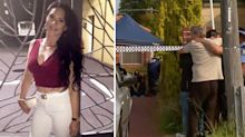Woman found dead in Perth home as family reveal chilling final texts