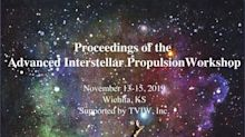 """NASA Report to Congress on Interstellar Space Travel Includes 36 Page Presentation of US Nuclear Partner MIFTI's """"Star Trek"""" Fusion Propulsion"""