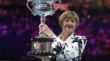 Media: Margaret Court set to receive top Australian award