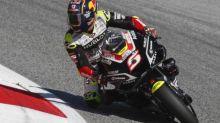 Moto - MotoGP - Styrie - GP de Styrie : Johann Zarco marque les esprits