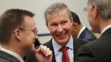 United anuncia que reemplazará en mayo a su director ejecutivo