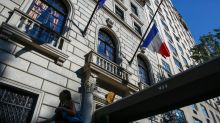 French consulate in New York evacuated after bomb threat
