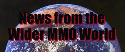 News from the Wider MMO World: August 26, 2008