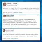 Should facts be monitored on social platforms?