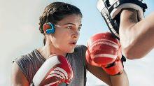 Los mejores audífonos para hacer deporte (alguno con descuento del 40%)