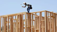 Homebuilding Stocks Crushing S&P 500 on Rate Cuts Amid Warnings