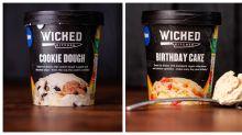 Tesco launches cookie dough and birthday cake-flavoured vegan ice cream
