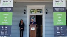 Wilbur Ross talks Port of Fernandina, Nassau development