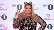 Gemma Collins 'offers to drop legal action plans against BBC for Strictly role'