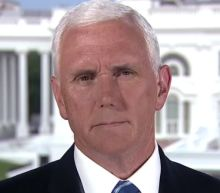 Vice President Pence on push to re-open America's schools, US withdrawal from WHO, threat from China