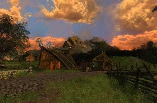 LotRO not working on new dungeons, has no plans to merge servers