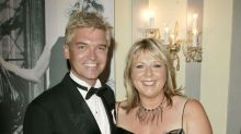 Phillip Schofield addresses row with Fern Britton that caused her to quit This Morning