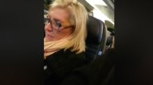 Airline passenger caught on video body shaming 'big' seatmates: 'I'm not politically correct'