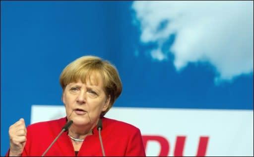 Carolin Kebekus Kritisiert Kanzlerin Merkel In Fall Böhmermann