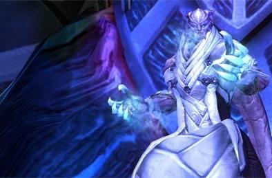 Aion is the single most pre-ordered MMO this year