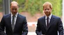 "Prince Harry Just Confirmed That He and William Are ""On Different Paths"""