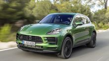 2019 Porsche Macan review: diesel is dropped for Porsche's big-selling SUV