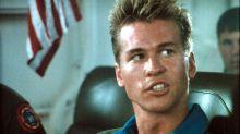 Jerry Bruckheimer talks Tom Cruise's grueling 'Top Gun: Maverick' flight school, confirms Val Kilmer's return