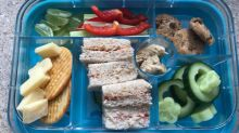 Mum called out for 'unhealthy' item in this lunchbox