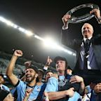 Sydney FC compare their own A-League success to France's World Cup win