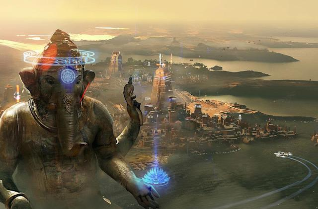 The ambition of 'Beyond Good and Evil 2' might exceed the hype