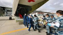 China seeks to overhaul high-altitude medical support for troops amid border stand-off with India