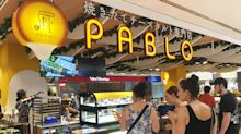 Pablo Cheese Tart opens its first cafe in Singapore