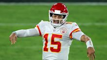 A Raven perfectly summed up Patrick Mahomes' dominance: 'They don't give that guy half a billion dollars for no reason'