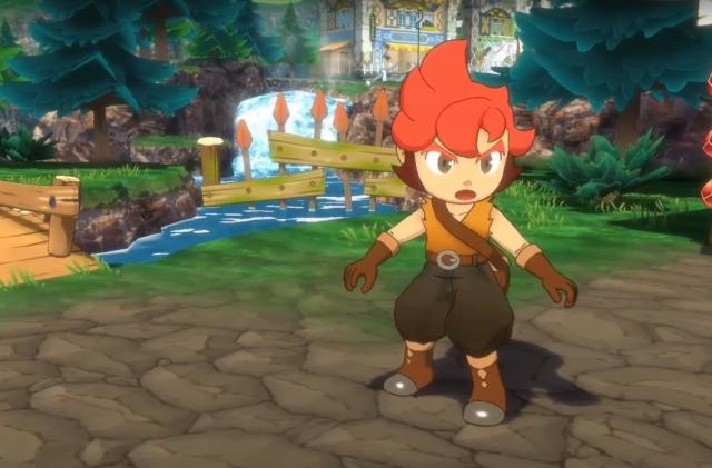 Game Freak's game that isn't Pokémon is due October 16th
