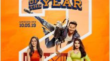 Yahoo Movies Review: Student of the Year 2