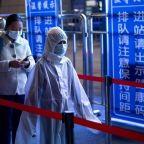 Coronavirus: People of Wuhan allowed to leave after lockdown