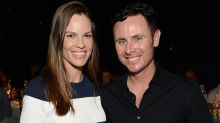 Hilary Swank Is Engaged! Inside Her Romantic Engagement Weekend With Fiance Ruben Torres