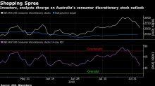 Australia's Retail Sector Is 'Under Duress'as Earnings Season Starts